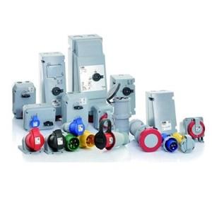 ABB Plugs & Sockets