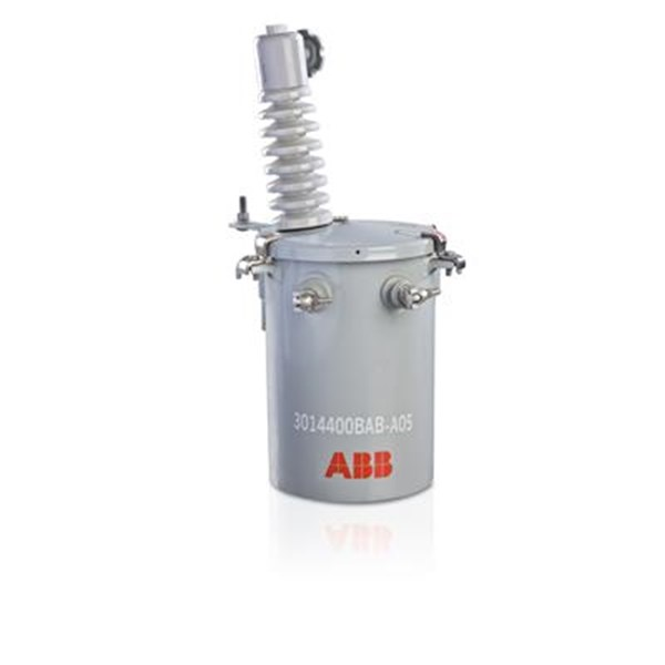 ABB Pole Mounted Distribution Transformer