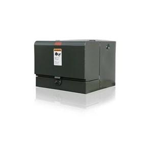 Pad-mounted distribution transformers
