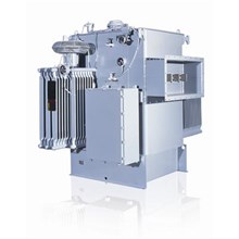 ABB Substation Distribution Transformer