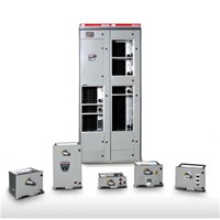 ABB MNS MCC Low Voltage motor control center 1