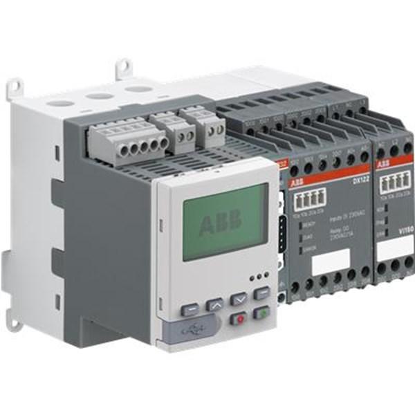 ABB Universal Motor Controller