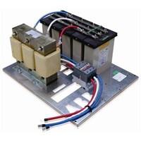 ABB Power factor correction modules MODVAR