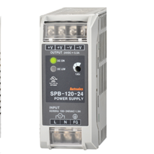 Power Supply SPB-120-24
