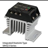 Integrated Heatsink Type SRH2 Series