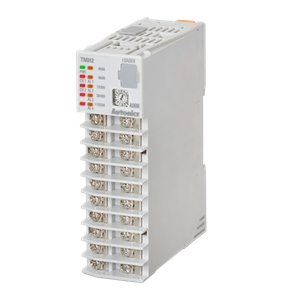 Temperature Control Switches Modular Seri TMH