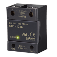 Solid State Relay Seri SR 1 1