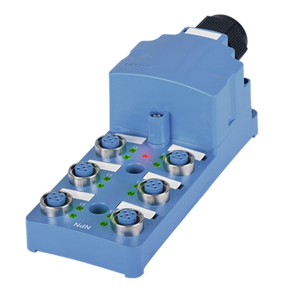 Autonics Dsitribution box Seri PT (5-Pin Connector)
