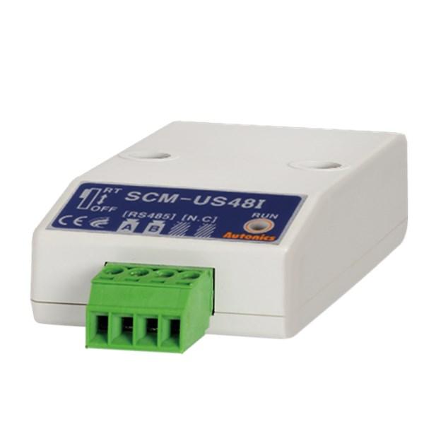 Autonics Field Network Device SCM-US48I