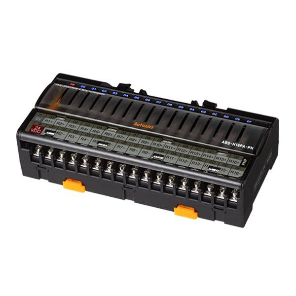Autonics Terminal Block I/O Seri ABS