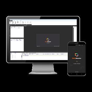 Autonics Software DAQMaster