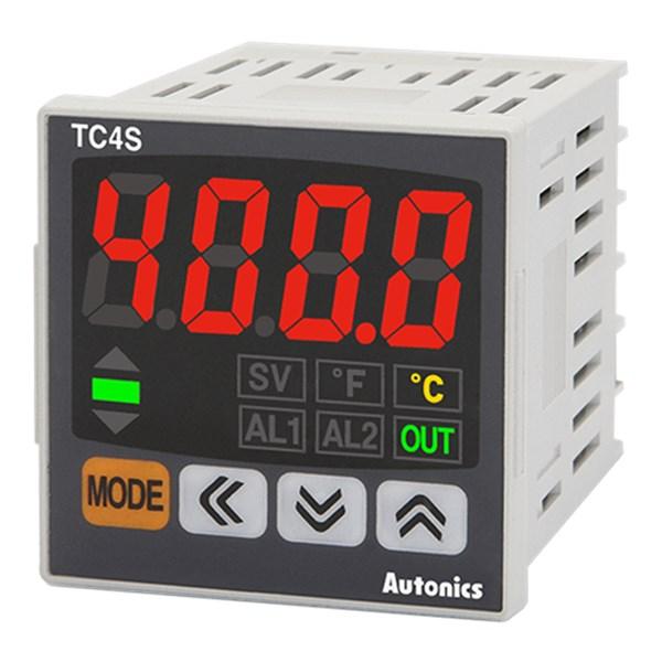 Autonics Temperature Controller TC4S-14R