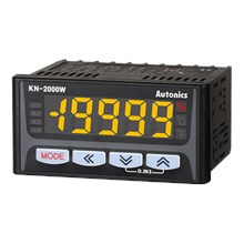 Autonics Indikator Seri KN-2000W