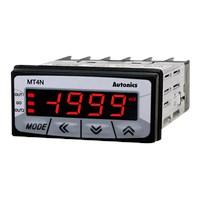 Autonics Digital Panel Meter Seri MT4N