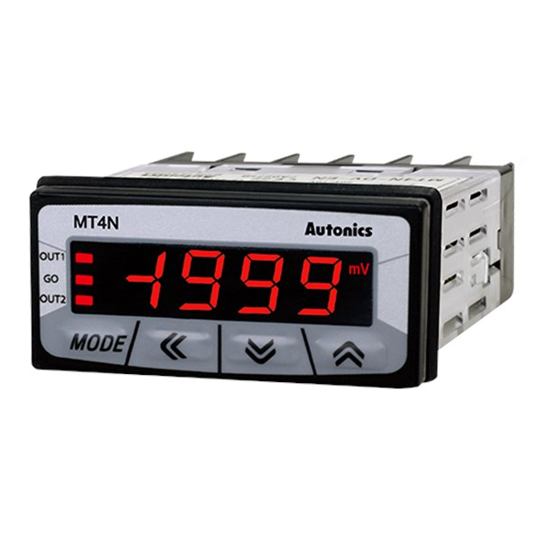 Autonics Digital Panel Meter Seri MT4N