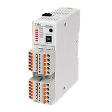 Autonics Temperature Controller Seri TM