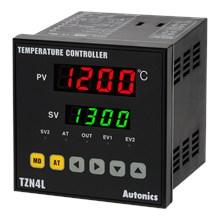 Autonics Temperature Controller TZN4L-24R