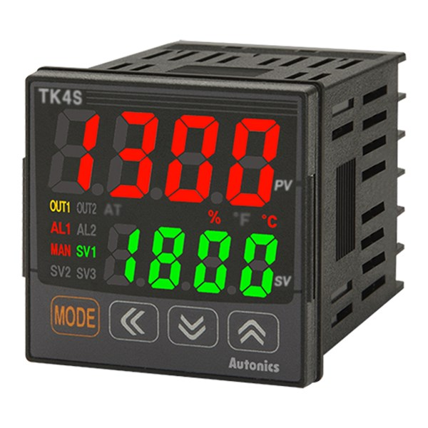 Autonics Temperature Controller TK4S-T4SN