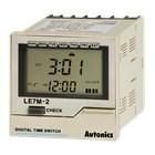 Autonics Timer Seri LE7M-2 1