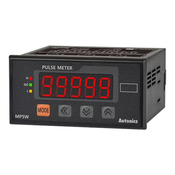 Autonics Digital Panel Meter MP5W-41