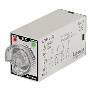 Autonics Timer ATM4-210S