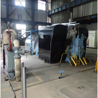 Turbine Luoyang 6 MW