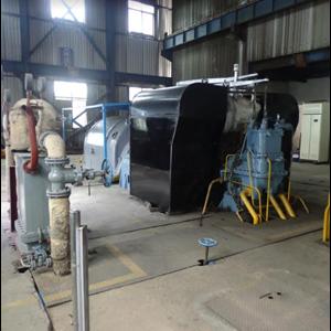 Dari Turbine Luoyang 6 MW 0