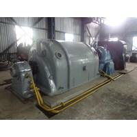Generator Jinan 6MW 6.6KV