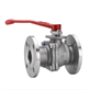 Manual Type Ball Valve