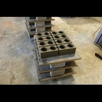 Mesin Cetak Bata / Mesin Paving