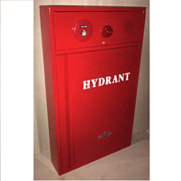 Box Hydrant Type B (Indoor) merk fireguard