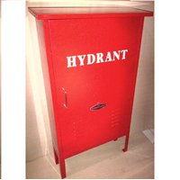 Box Hydrant Type C (Outdoor) merk fireguard