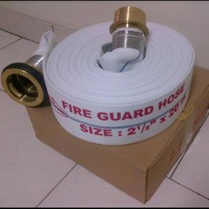 Fire Hose Fireguard