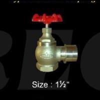 Hydrant Valve Type Machino Coupling