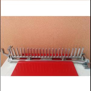 Hose rack bahan alumunium merk fireguard