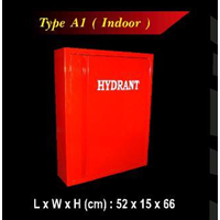 Box Hydrant Type A1 (Indoor)
