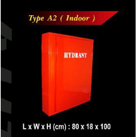 Box Hydrant Type A2 (Indoor)