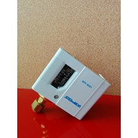 Jual Alat Ukur untuk Tekanan Air merk saginomiya