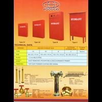 Box Hydrant berbagai ukuran merk hooseki