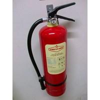 Tabung pemadam kebakaran dry chemical powder merk fireguard