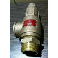 Safety Valve type drat merk TL