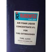 Liquid Gas atau foam liquid merk Rubenfex