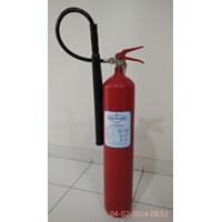 tabung pemadam api fireguard kapasitas 5kg