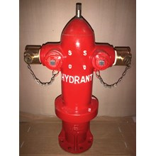 Hydrant Pillar instantanieous coupling two ways