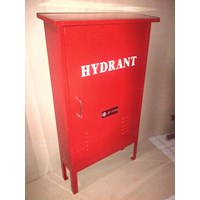 Box Hydrant outdoor type C merk Jet Star