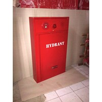 Box Hydrant Type B (Indoor) merk jet star