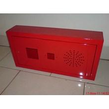 Alarm Kebakaran combination box