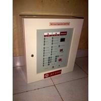 Alarm Display multi hazard suppression panel