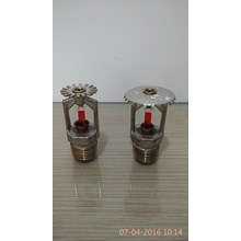 Fire Sprinkler Sprinkler Head Type Up Right Merk V