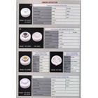 Alarm Display fire alarm merk hong chang 2